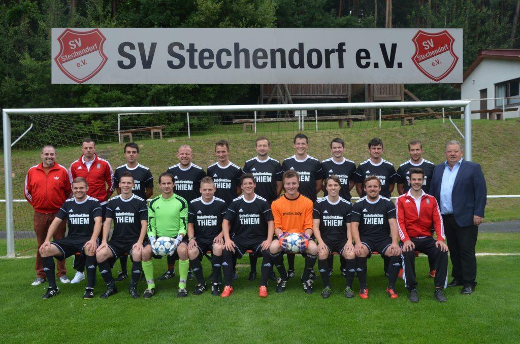 Mannschaftsfoto 3
